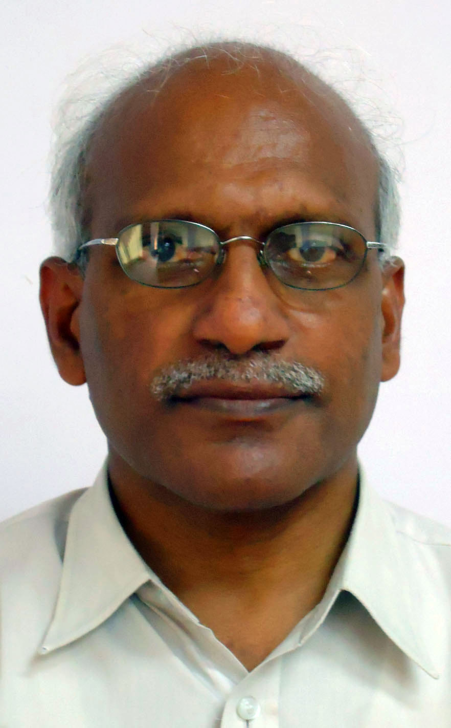 Prof. CRK Reddy, CEO, Indian Centre for Climate and Societal Impact Research