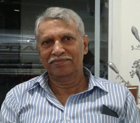 Dr. Dilip Kumar, Chairman, Board of Directors, Institute of Livelihood Research and Training (ILRT); Adviser International Civil Service FAO of the UN – Retired