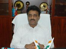 Dr J Balaji, IAS, Joint Secretary, Department of Fisheries, Government of India